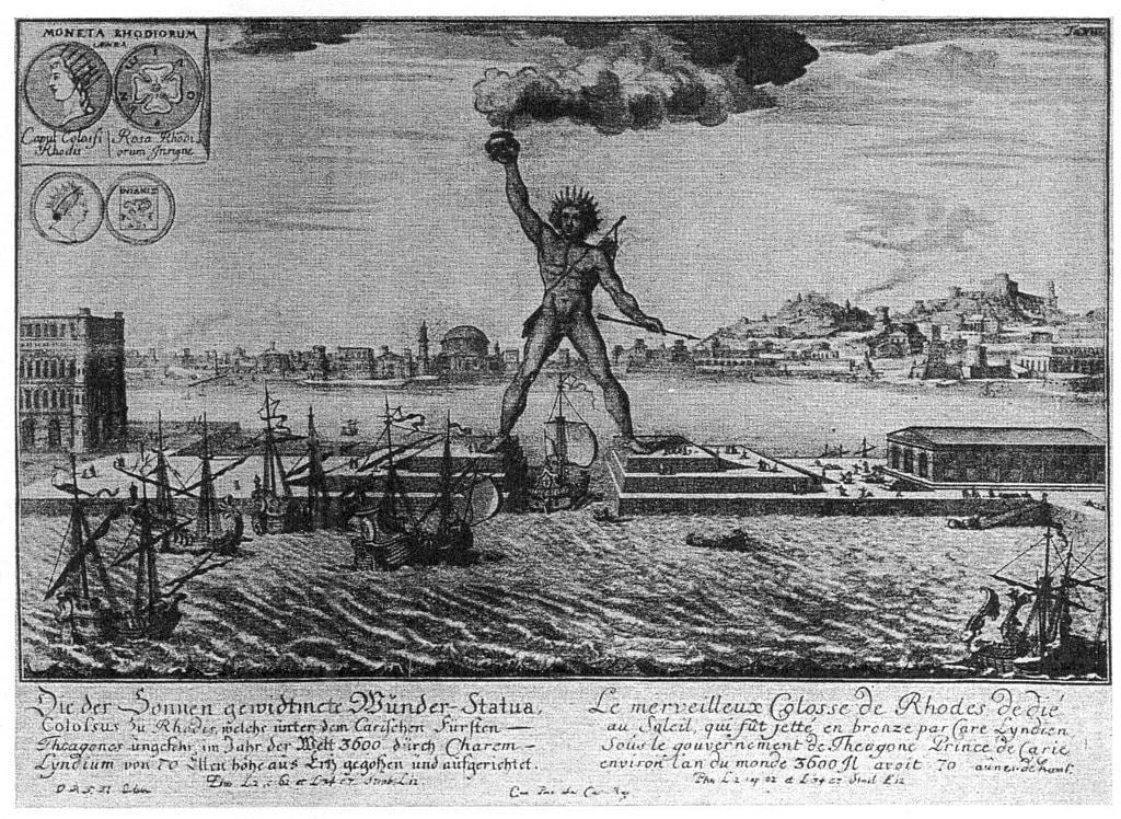 Johann B. Fischer von Erlach 1721