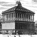 Mausoleum Halikarnassos