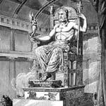 Zeus Phidias